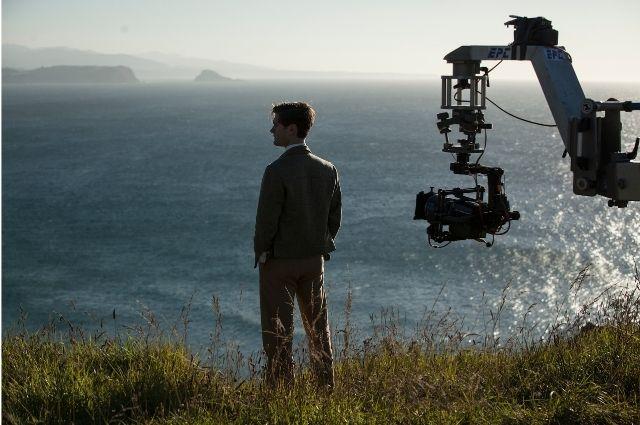 Asturias Paraíso Natural Film Commission presenta la iniciativa Rueda en Asturias, rueda en verde en las jornadas FICX Pro