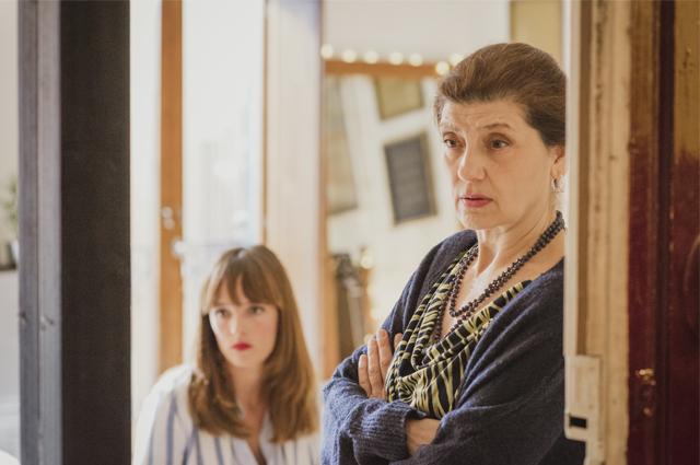 La colcha y la madre, el nuevo cortometraje de David P. Sañudo, compite en junio en el Festival de Málaga