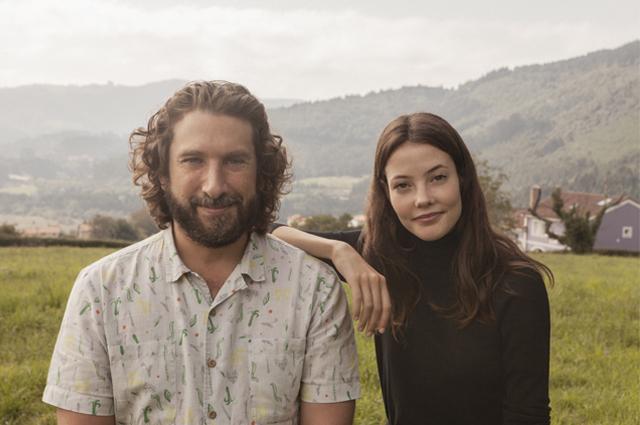 Netflix inicia en Asturias el rodaje de Alma, una serie original del cineasta asturiano Sergio G. Sánchez