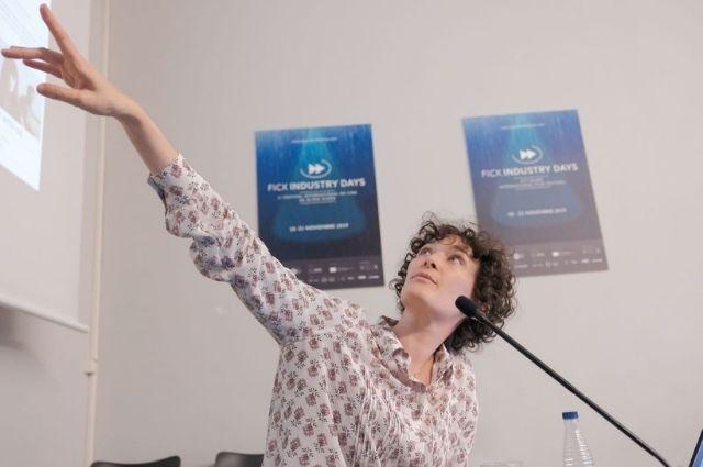 Las jornadas profesionales FICX Pro presentan su programa