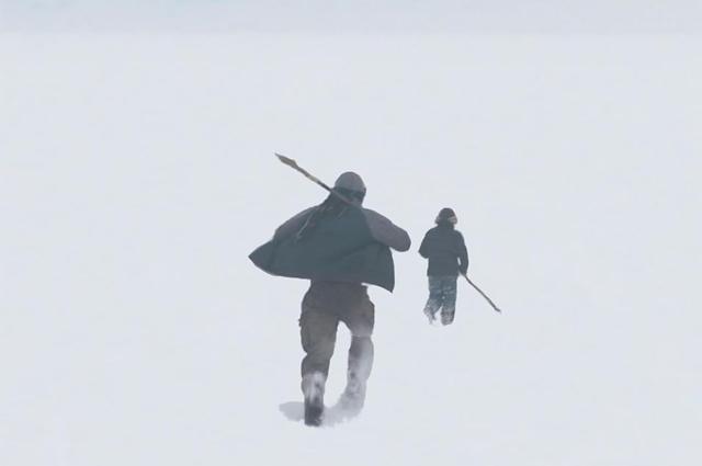 Beyond the glacier, de David Rodríguez Muñiz, mejor corto documental en el Rural Film Festival de Valencia y en el Festival Internacional de Cine de Sax, en Alicante