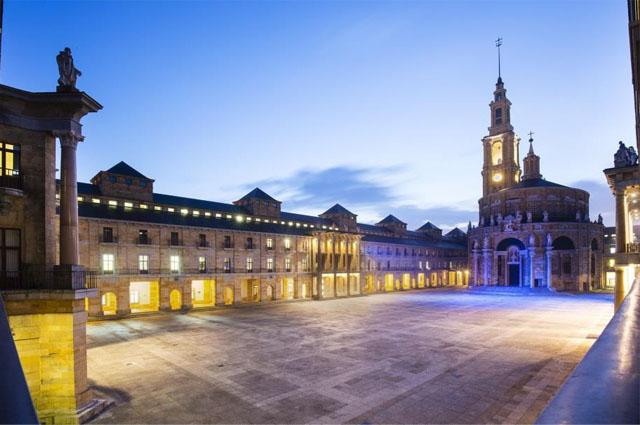 Varios directores y técnicos de localización visitan Asturias en busca de los mejores escenarios de rodaje