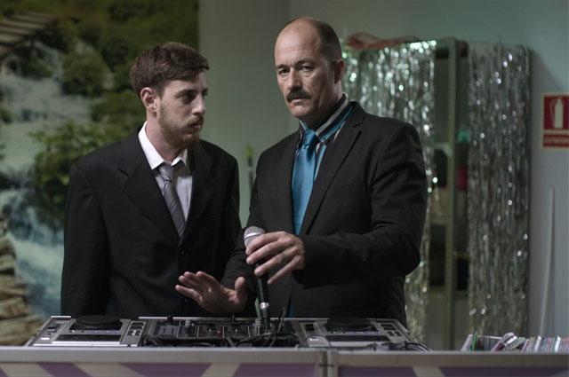 El cortometraje Sin Pausa de José Cachón, que distribuye Laboral Cinemateca, competirá este mes en el Festival de Málaga
